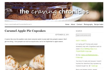 http://cravingchronicles.com/2011/09/22/caramel-apple-pie-cupcakes/