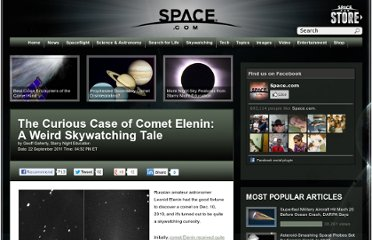 http://www.space.com/13045-comet-elenin-skywatching-curiosity-nasa.html