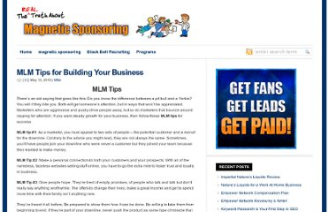 http://www.magneticsponsorings.com/mlm-tips-for-building-your-business/