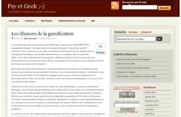 http://www.psyetgeek.com/les-illusions-de-la-gamification