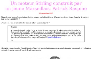 http://www.jp-petit.org/ENERGIES_DOUCES/Stirling_a_Marseille.htm