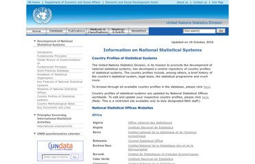 http://unstats.un.org/unsd/methods/inter-natlinks/sd_natstat.asp