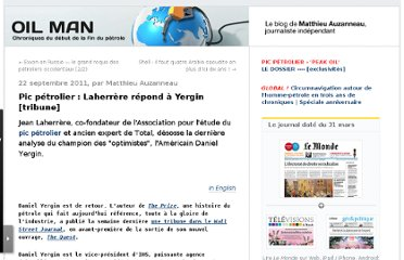 http://petrole.blog.lemonde.fr/2011/09/22/pic-petrolier-laherrere-repond-a-yergin-tribune/