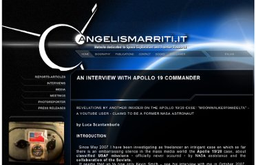 http://www.angelismarriti.it/ANGELISMARRITI-ENG/REPORTS_ARTICLES/Apollo19CDR-interview.htm