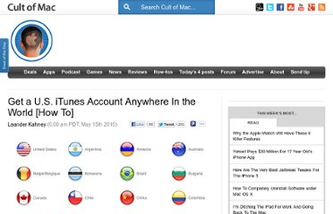 http://www.cultofmac.com/43040/get-a-u-s-itunes-account-anywhere-in-the-world-how-to/
