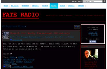 http://fateradio.ning.com/profiles/blogs/search-for-wacky-paranormal