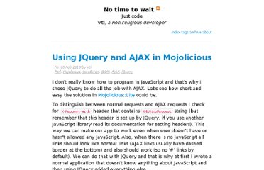 http://showmetheco.de/articles/2010/2/using-jquery-and-ajax-in-mojolicious.html