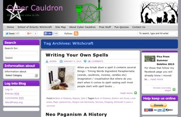 http://www.cybercauldron.co.uk/tag/witchcraft