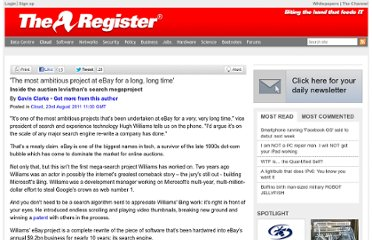http://www.theregister.co.uk/2011/08/23/ebay_cassini_search_rewrite/