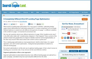 http://searchengineland.com/a-completely-different-kind-of-landing-page-optimization-15201