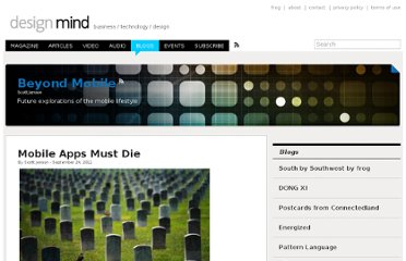 http://designmind.frogdesign.com/blog/mobile-apps-must-die.html