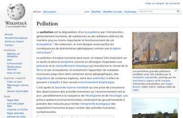 http://fr.wikipedia.org/wiki/Pollution