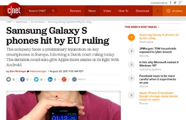 http://news.cnet.com/8301-13506_3-20096538-17/samsung-galaxy-s-phones-hit-by-eu-ruling/