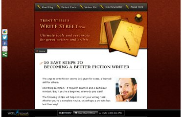 http://www.writestreet.com/writestreet/become_a_better_fiction_writer.aspx