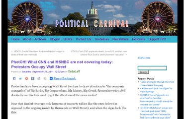 http://thepoliticalcarnival.net/2011/09/24/photoh-what-cnn-and-msnbc-are-not-covering-today-protesters-occupy-wall-street/