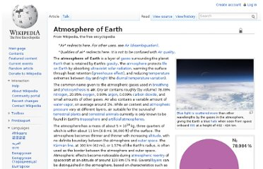 http://en.wikipedia.org/wiki/Atmosphere_of_Earth
