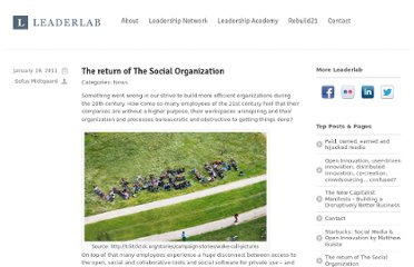 http://leaderlab.com/the-social-organization/