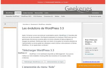 http://www.geekeries.fr/wordpress/actualites/wordpress-3-3-16347