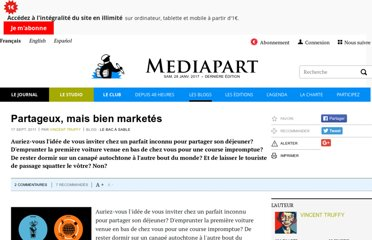 http://blogs.mediapart.fr/blog/vincent-truffy/170911/partageux-mais-bien-marketes