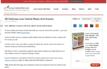 http://www.low-caloriediet.com/articles/low-calorie/low-calorie-meals