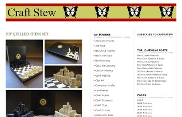 http://craftstew.com/category/paper-crafts