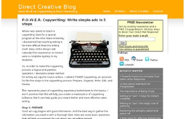 http://www.directcreative.com/blog/power-copywriting