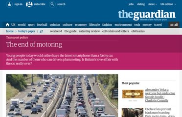 http://www.guardian.co.uk/politics/2011/sep/25/end-of-motoring