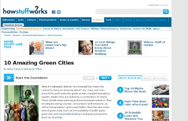 http://science.howstuffworks.com/environmental/green-science/five-amazing-green-cities.htm