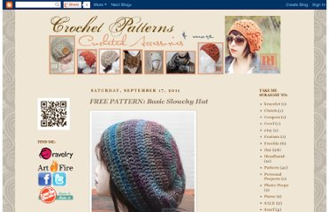 http://pd-designs.blogspot.com/2011/09/free-pattern-basic-slouchy-hat.html
