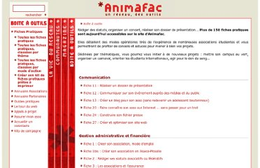 http://www.animafac.net/fiches-pratiques/display?what=action#
