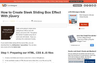 http://www.1stwebdesigner.com/tutorials/create-sleek-sliding-boxes-jquery/