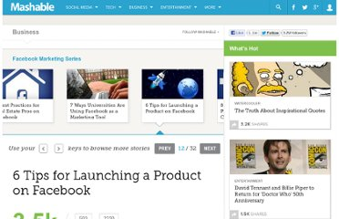 http://mashable.com/2011/09/26/facebook-product-launch/