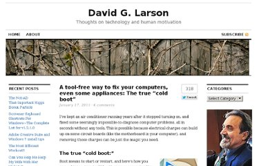 http://www.davidglarson.com/computing/a-tool-free-way-to-fix-computers-appliances-cold-boot/
