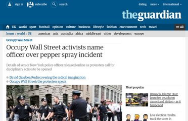 http://www.guardian.co.uk/world/2011/sep/26/occupy-wall-street-police-named