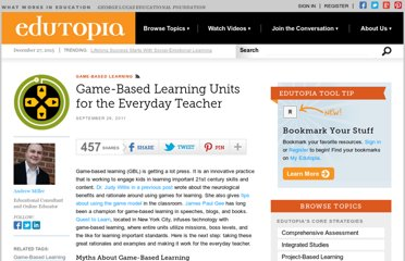 http://www.edutopia.org/blog/video-game-model-unit-andrew-miller