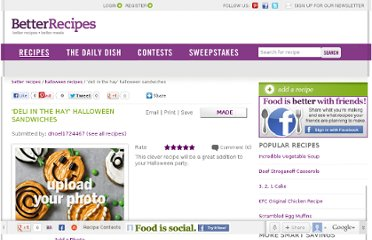 http://halloween.betterrecipes.com/deli-in-the-hay-halloween-sandwiches.html