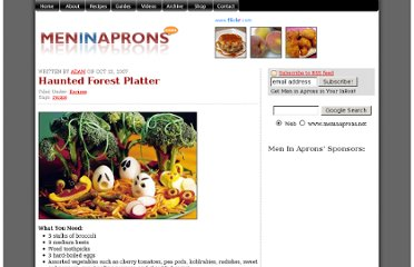 http://www.meninaprons.net/archives/2007/10/haunted_forest_platter.html