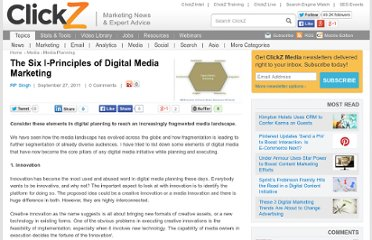 http://www.clickz.asia/4590/the_6_i-principles_of_digital_media_marketing