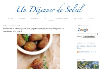 http://www.undejeunerdesoleil.com/search?updated-max=2011-07-29T05:00:00-07:00&max-results=4