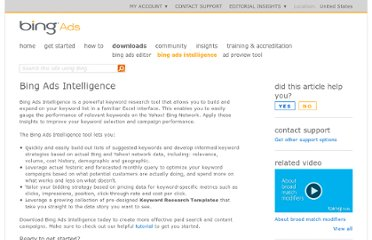 http://advertising.microsoft.com/learning-center/downloads/microsoft-advertising-intelligence