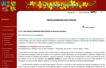 http://crl.univ-lille3.fr/apprendre/intelligences_multiples.html