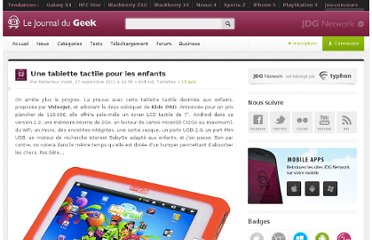 http://www.journaldugeek.com/2011/09/27/tablette-tactile-enfants/