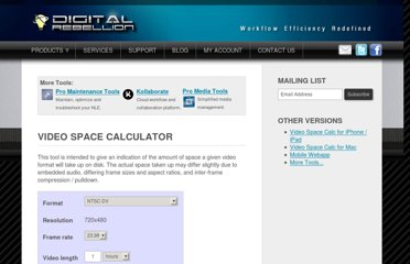 http://www.digitalrebellion.com/webapps/video_calc.html