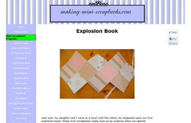http://www.making-mini-scrapbooks.com/explosionbook.html