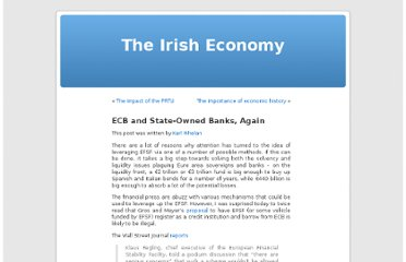 http://www.irisheconomy.ie/index.php/2011/09/27/ecb-and-state-owned-banks-again/