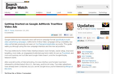 http://searchenginewatch.com/article/2112608/Getting-Started-on-Google-AdWords-TrueView-Video-Ads