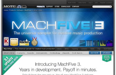 http://www.motu.com/products/software/machfive