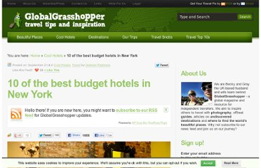 http://www.globalgrasshopper.com/travel/budget-hotels-new-york/