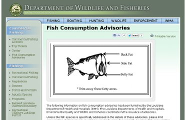 http://www.wlf.louisiana.gov/fishing/fish-consumption-advisories