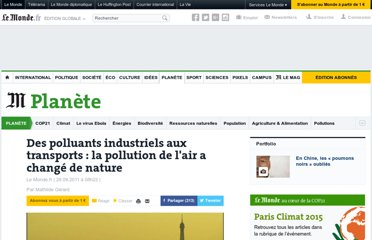 http://www.lemonde.fr/planete/article/2011/09/29/des-polluants-industriels-aux-transports-la-pollution-de-l-air-a-change-de-nature_1578854_3244.html